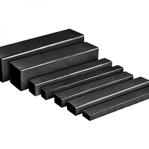 Çelik Konstrüksiyon Boru ve Profilleri
