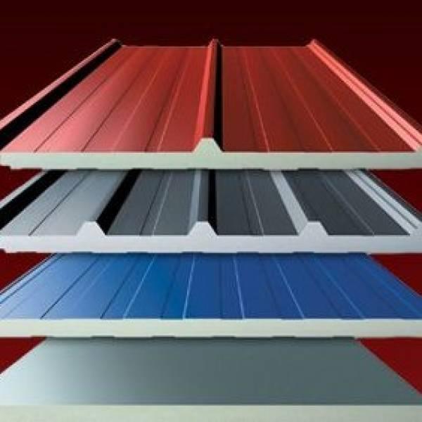 Sakarya Çatı Paneli